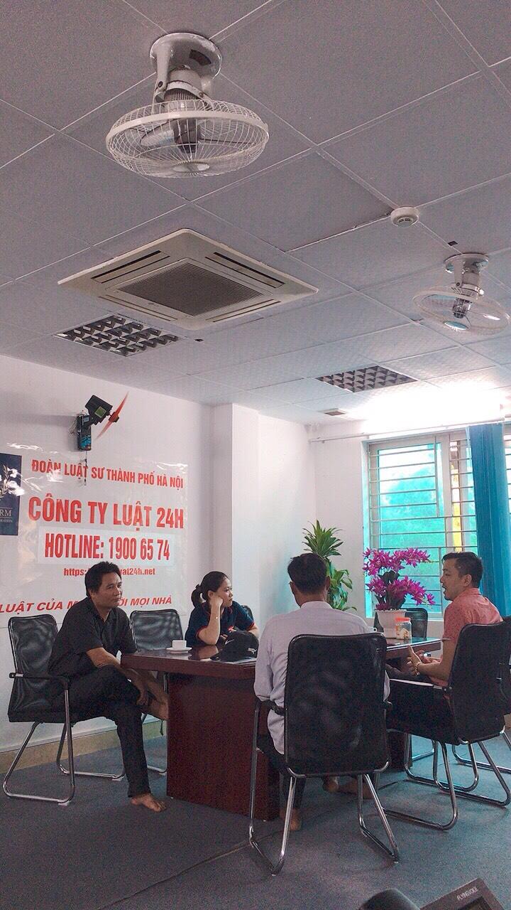 Văn phòng luật sư tư vấn cho người nghèo huyện Di Linh