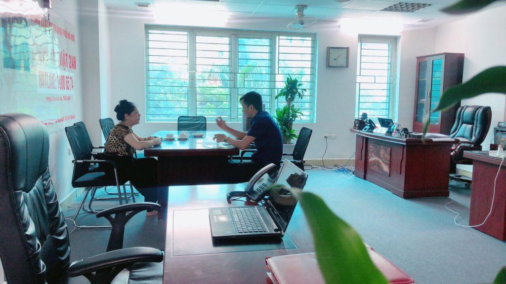 Công ty luật uy tín, giỏi tại huyện Lâm Hà – Luật 24H