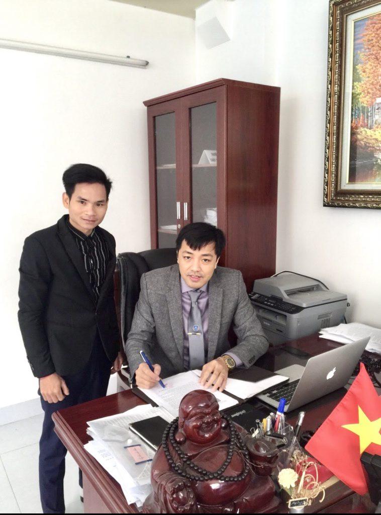 Trung tâm trợ giúp pháp lý huyện Ea H'leo – Luật 24H