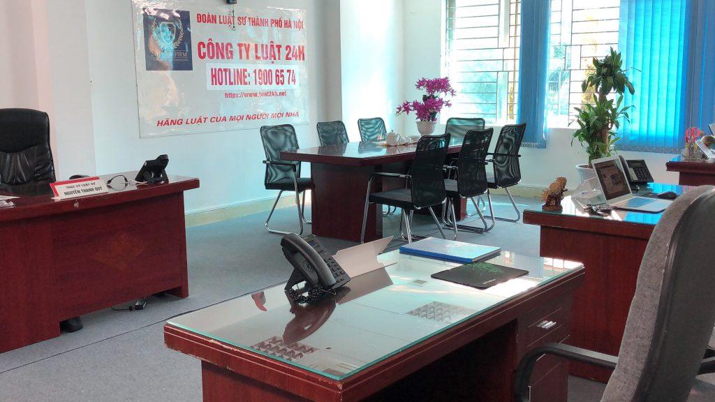 Danh sách văn phòng luật sư tại huyện Ea H'leo – Luật 24H