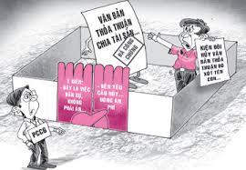 Mẫu đơn khởi kiện giải quyết tranh chấp phân chia di sản thừa kế năm 2021? – Luật 24h