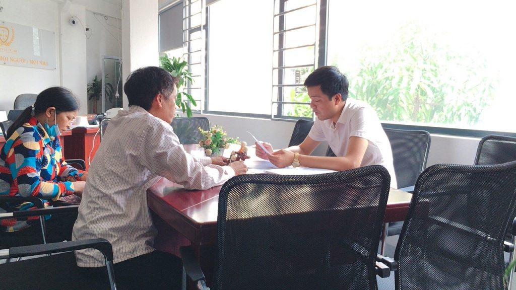 Văn phòng luật sư tư vấn cho người nghèo tại huyện Cẩm Thủy – luật 24h