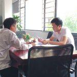 Văn phòng luật sư tư vấn cho người nghèo tại huyện Cẩm Thủy
