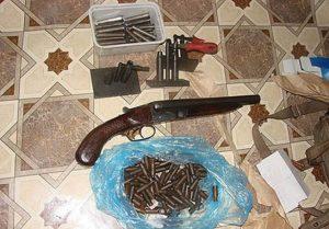 Xử lý hành vi tàng trữ súng hoa cải như thế nào