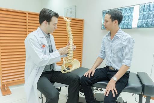 Tư vấn mở phòng khám về xương khớp?