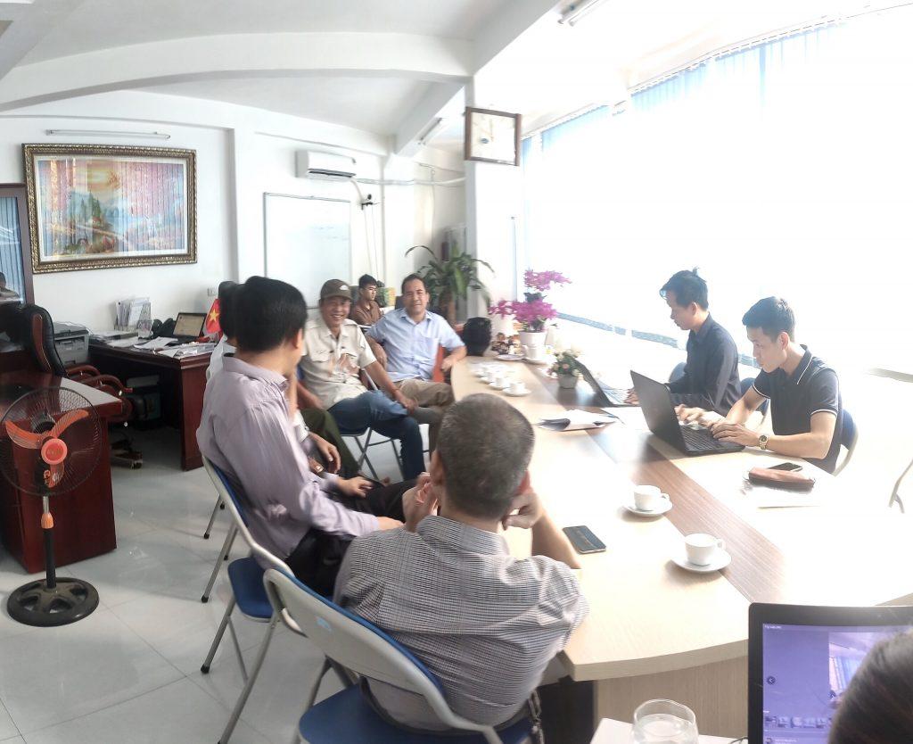 Trung tâm trợ giúp pháp lý huyện Ea H'leo