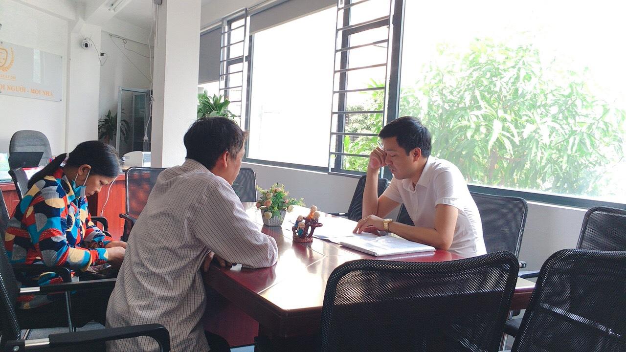 Trung tâm tư vấn pháp luật Hà Nội