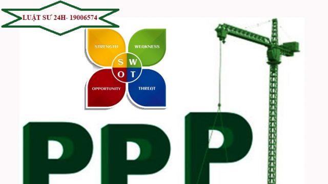Quy mô đầu tư đối với các dự án PPP