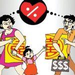 bán mẫu đơn ly hôn tại huyện Kế Sách - Luật 24h 19006574