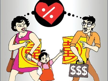 bán mẫu đơn ly hôn tại huyện Kế Sách