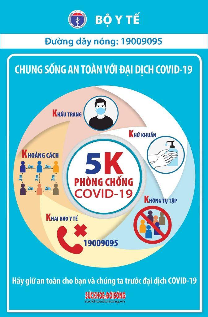 Tiêm vắc xin COVID-19 vào tháng 7 cho người dân