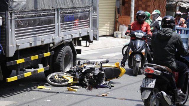 Luật sư bào chữa vụ án hình sự tội gây tai nạn giao thông tại Cao Phong