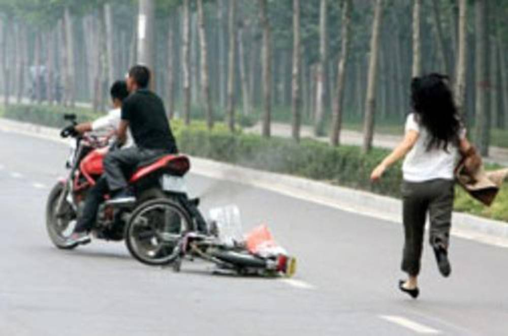 Luật sư bào chữa vụ án hình sự tội cướp tài sản tại Cao Phong