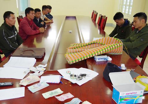 Luật sư bào chữa vụ án hình sự đánh bạc tại Cao Phong