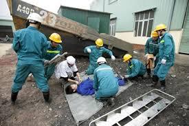 Mức hưởng chế độ tai nạn lao động là bao nhiêu – luật 24h