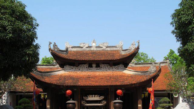 Tòa án nhân dân huyện Thuận Thành, Bắc Ninh – Luật 24H