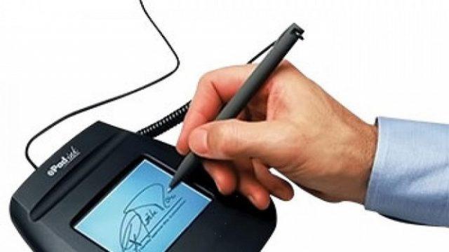 Hoạt động dịch vụ chứng thực chữ ký điện tử  – Luật 24H