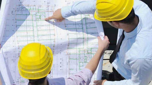 Điều kiện giám sát trưởng thi công công trình xây dựng. – Luật 24h
