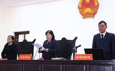 Tòa án nhân dân huyện Khoái Châu, Hưng Yên – Luật 24H