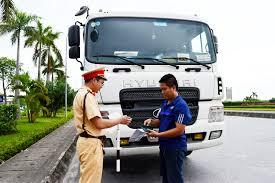 Thủ tục xin cấp phù hiệu xe theo quy định pháp luật – Luật 24h