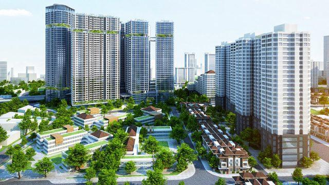 Thủ tục xin giấy phép đầu tư vây dựng chung cư – Luật 24H