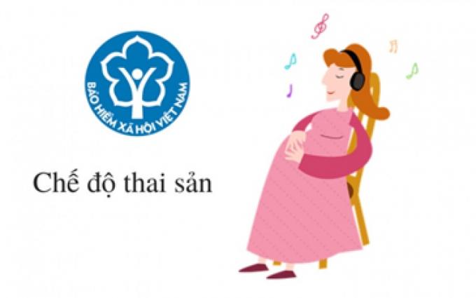 Mang thai được một tháng nghỉ việc có được hưởng thai sản theo quy định mới nhất – Luật 24H