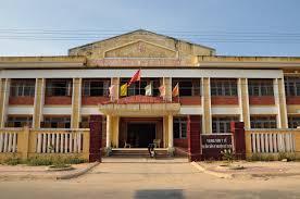 Tòa án nhân dân quận Phú Nhuận, thành phố Hồ Chí Minh-Luật 24H