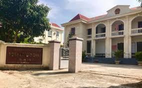 Tòa án nhân dân huyện Ba Tri, Bến Tre – Luật 24H