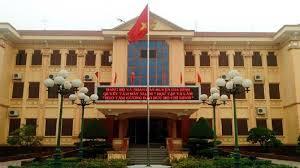 Tòa án nhân dân huyện Hiệp Hòa, Bắc Giang – Luật 24H
