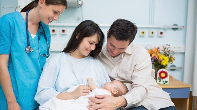 Công ty không thanh toán thai sản thì được xử lý thế nào – Luật 24H