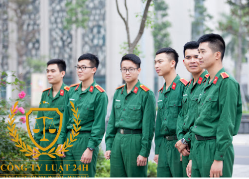 Em ruột đang học tại khối trường quân đội thì anh trai có thuộc diện hoãn gọi đi nghĩa vụ không? – Luật 24h