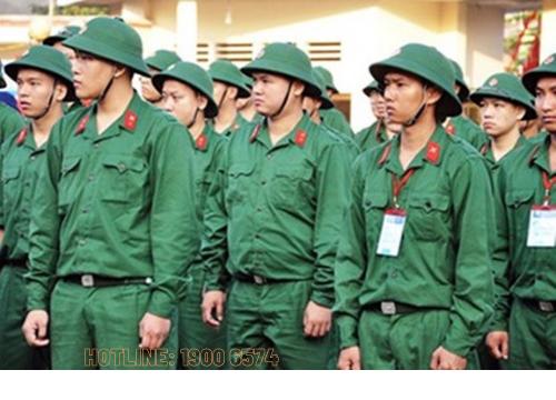 Quy định các trường hợp miễn hoãn nghĩa vụ quân sự  mới nhất 2021 – luật 24h