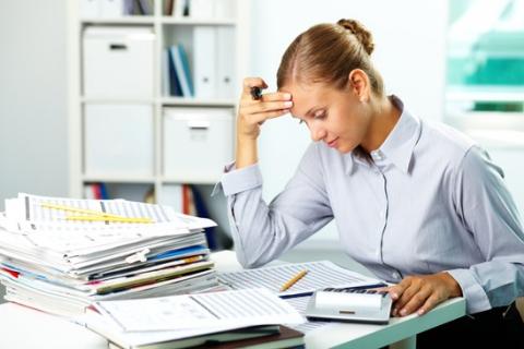 Công việc kế toán trong trường hợp chia đơn vị kế toán? – Luật 24h