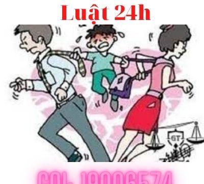 Mẫu đơn ly hôn đơn phương mới nhất của tòa án huyện Châu Thành – Luật 24h