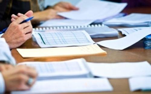 Nội dung công khai báo cáo tài chính?  Hình thức và thời hạn công khai báo cáo tài chính?