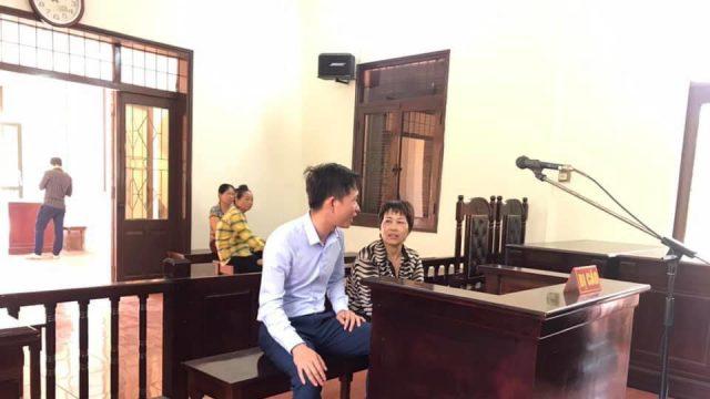 huyện Quế Phong  công ty luật nào uy tín giỏi