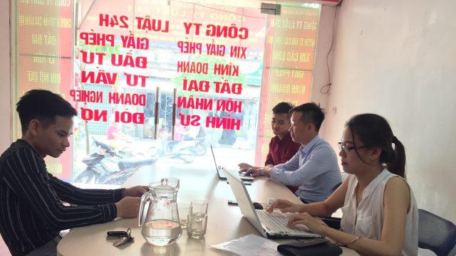 Công ty luật uy tín giỏi tại huyện Qùy Hợp