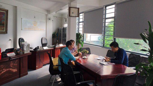 Trung tâm tư vấn pháp luật  huyện Nghi Lộc