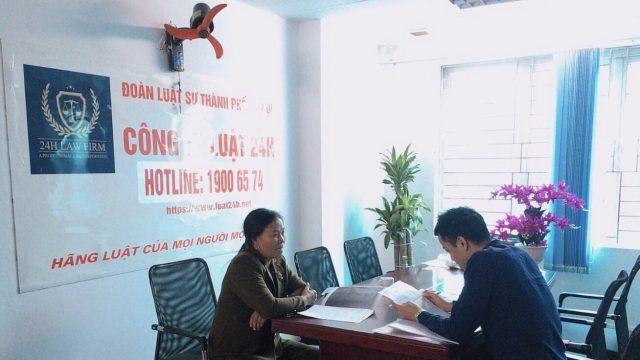 Tư vấn pháp luật uy tín giỏi tại huyện Qùy châu