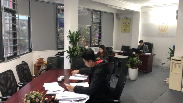 Trung tâm tư vấn pháp luật  huyện Diễn Châu – Luật 24h