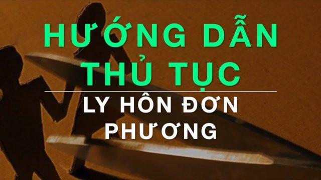 Mẫu đơn ly hôn đơn phương mới nhất của tòa án huyện Krông Búk – Luật 24h