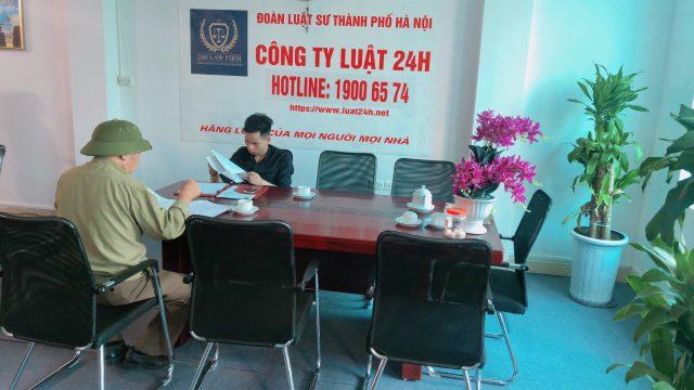 Công ty luật tư vấn giải quyết ly hôn tại huyện  Đơn Dương – Luật 24h
