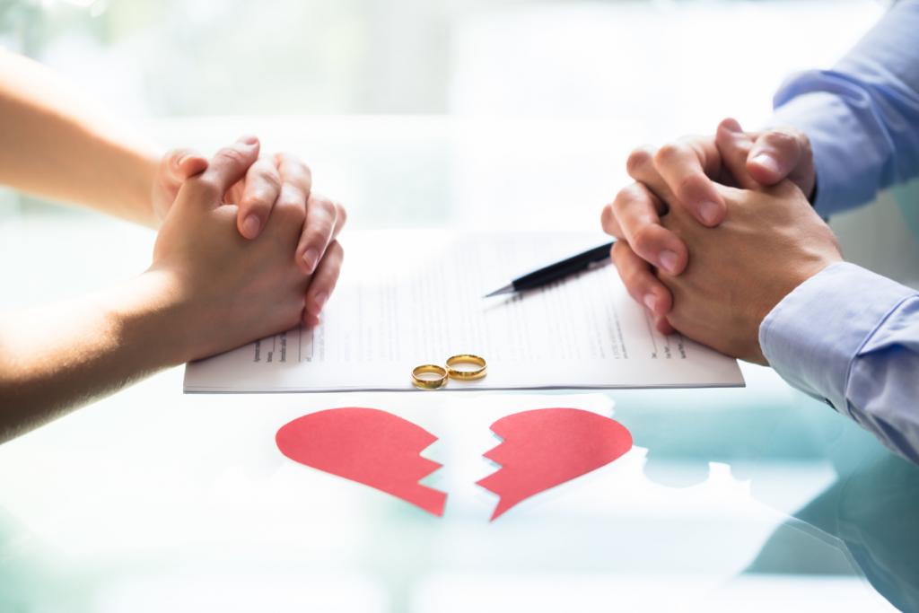 Bán mẫu đơn ly hôn tại Đắk Lắk  – Luật 24h