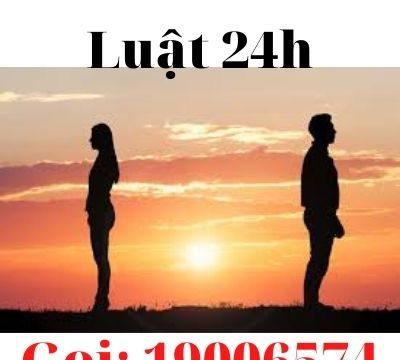Giải quyết ly hôn nhanh tại tòa án huyện Giang Thành