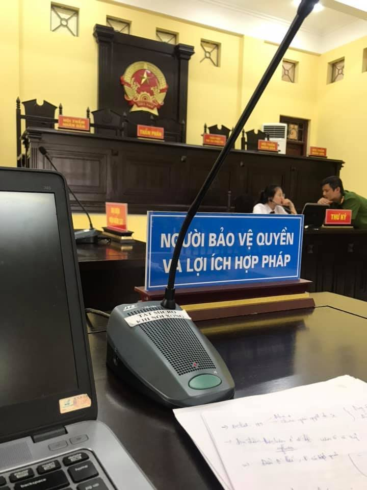 Văn phòng luật sư Công ty luật tại Thanh Hóa -Luật 24H