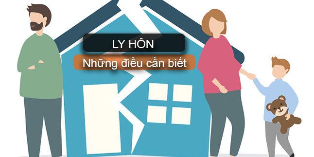 giải quyết ly hôn nhanh tại huyện Thạnh Hóa