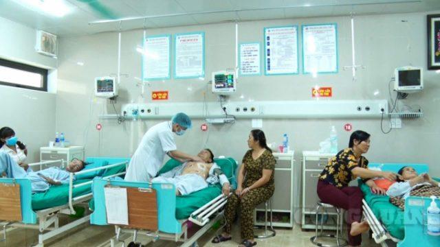 Dịch vụ xin giấy phép mở bệnh viện tại Việt Nam – Luật 24h