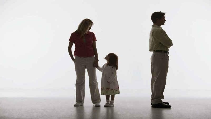Công ty luật tư vấn giải quyết ly hôn tại huyện Mỹ Tú