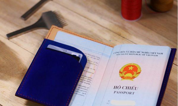 Mẫu tờ khai xin cấp hộ chiếu mới nhất