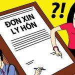 Luật sư ly hôn tại huyện Cồn Cỏ
